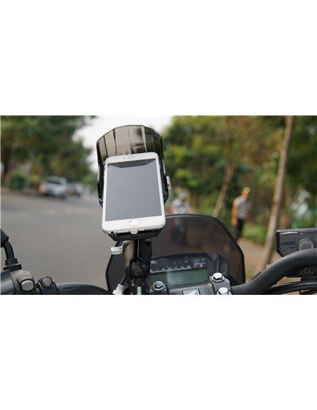 Soporte Teléfono para Moto Biker Soul Magfit-TOURER